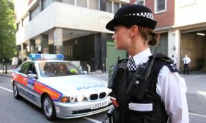 Anglia Politia