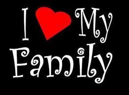 iubire familie
