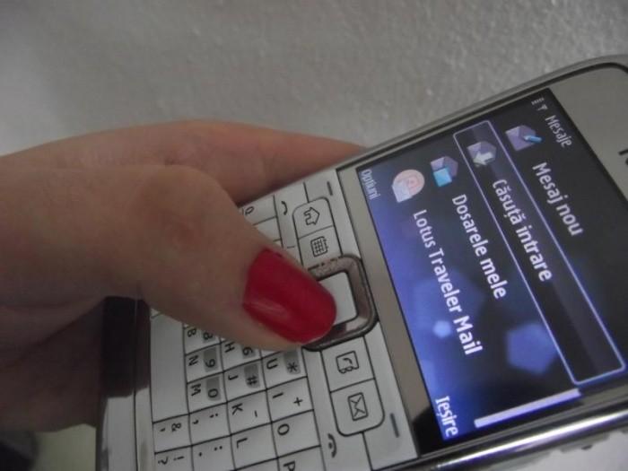 recuperare mesaje telefon
