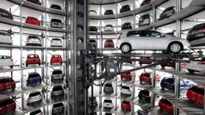 industrie auto Rusia