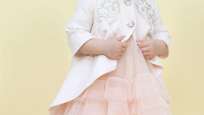 rochita fetita